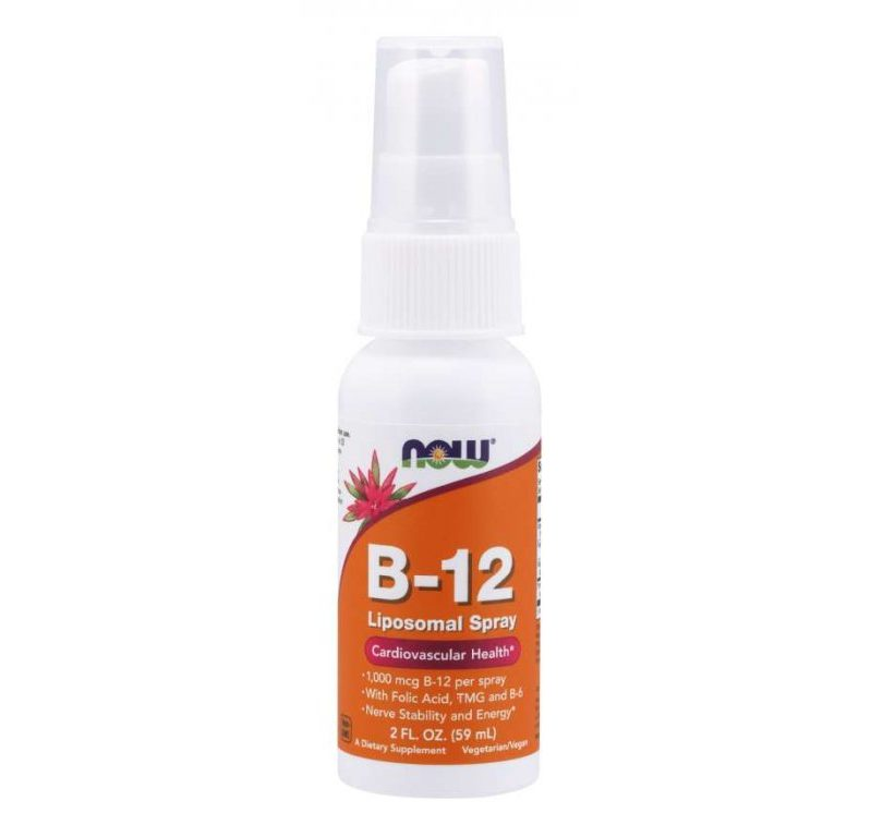 lipozomalni vitamin B12