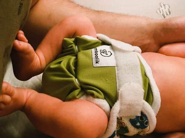novorozenecke svrchni kalhotky bamboolik