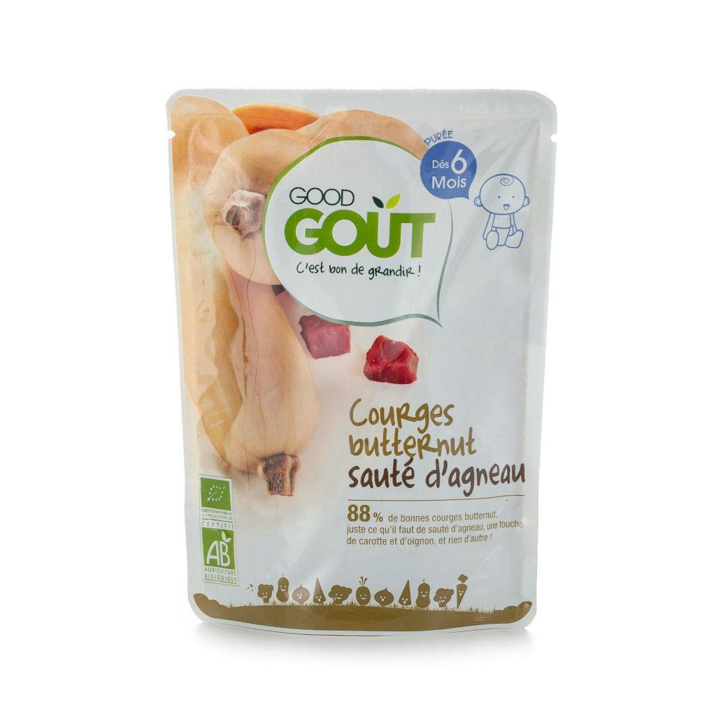prikrmy good gout jehneci