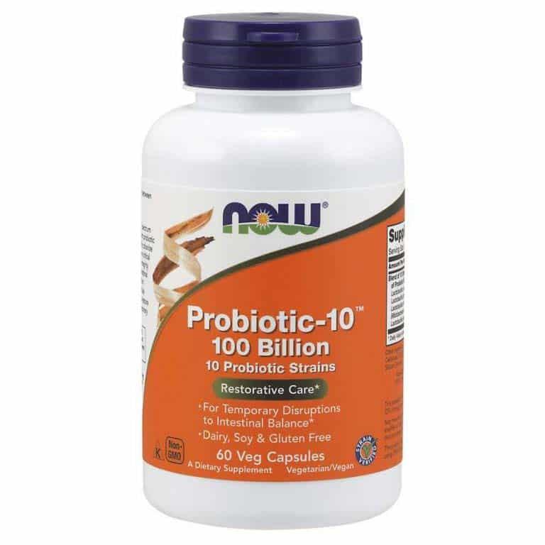 Probiotika Now 100