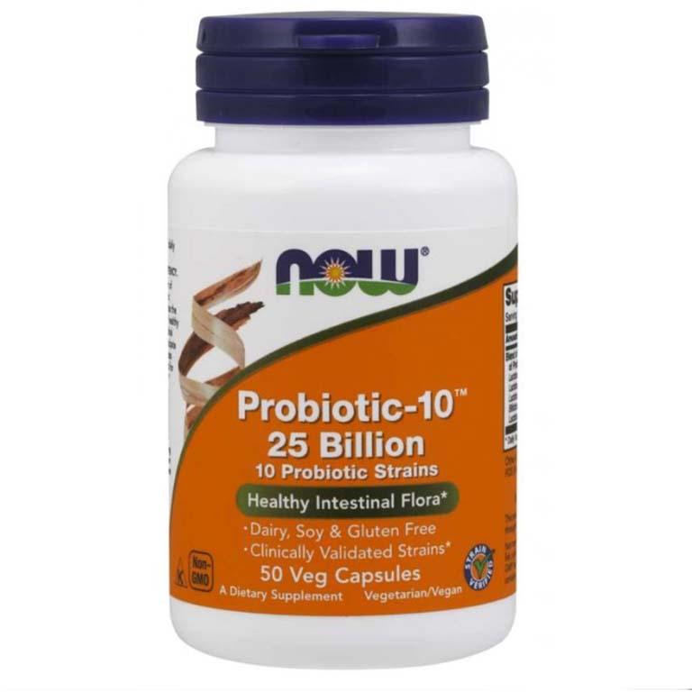 Probiotika Now 25