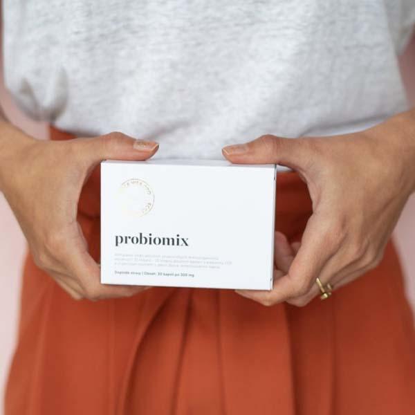 Probiomix probiotika
