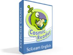 SciLearn CosmicReader