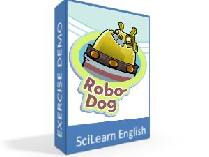 SciLearn RoboDog