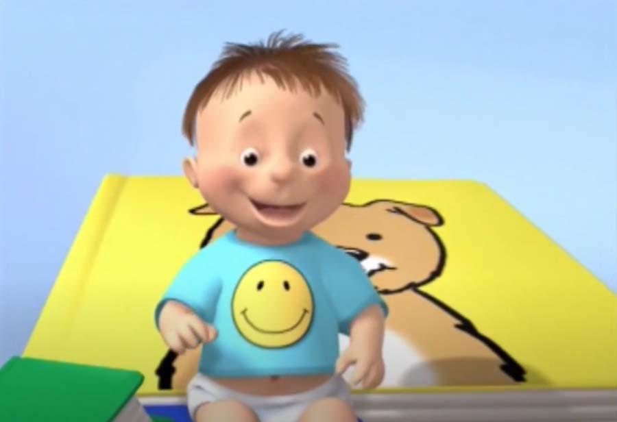 gokids anglictina pro deti online