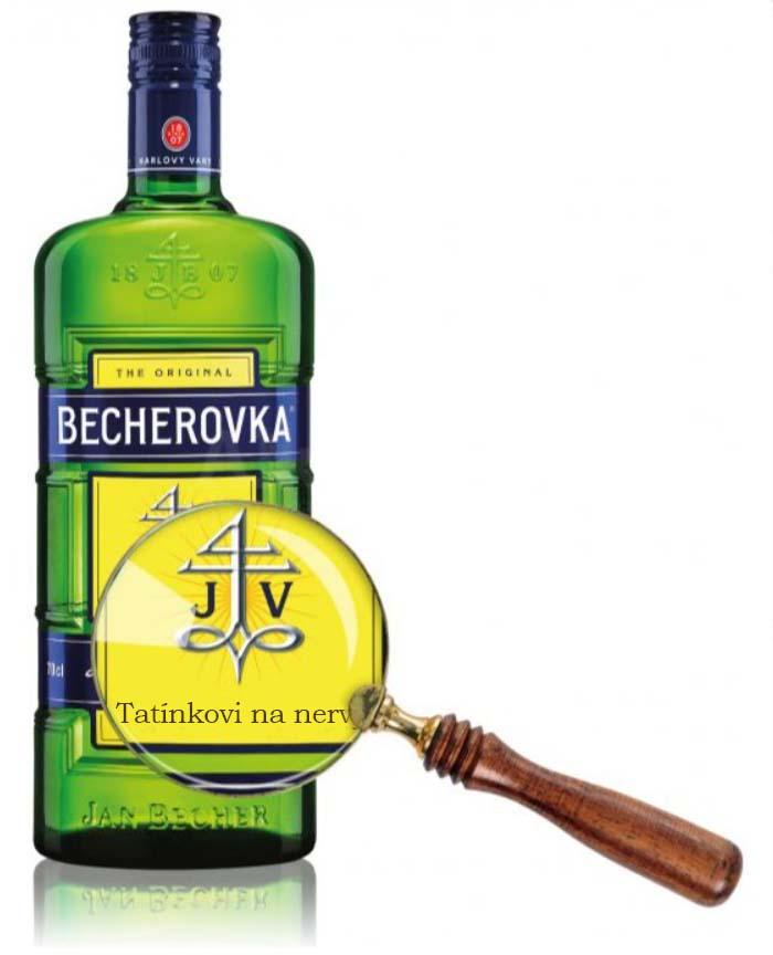 alkohol na miru