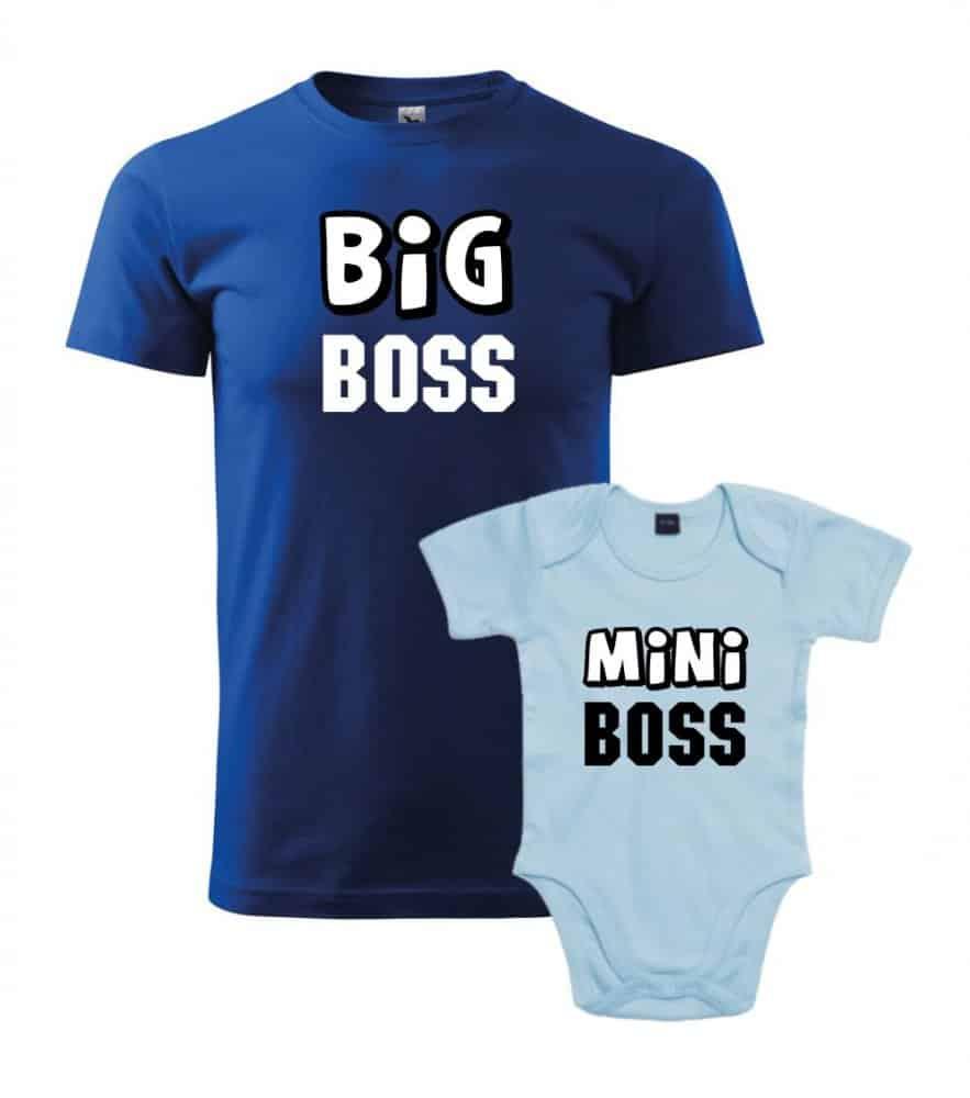 big boss mini boss