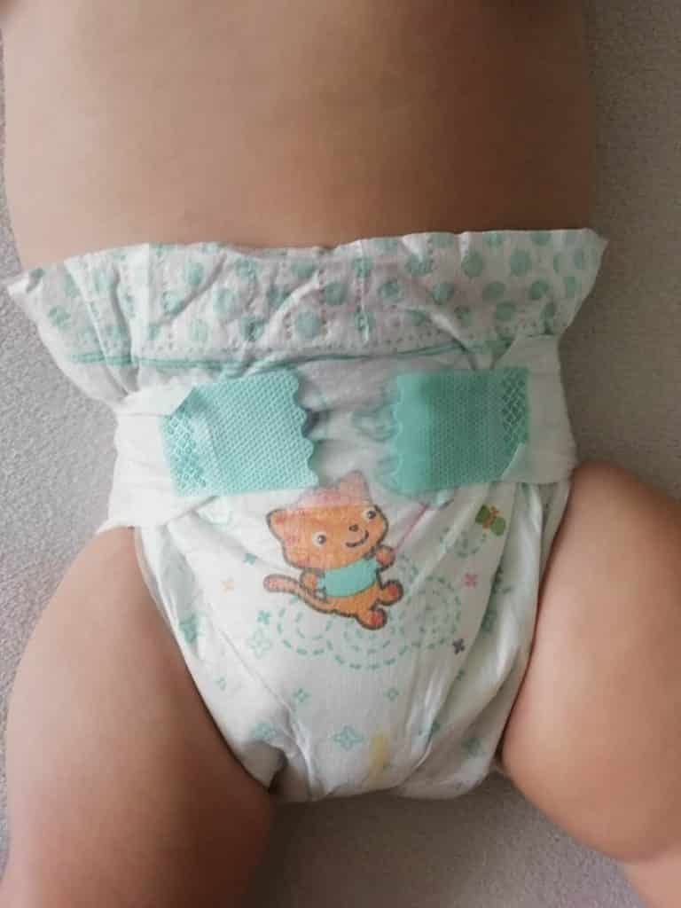 pampers maxi pack