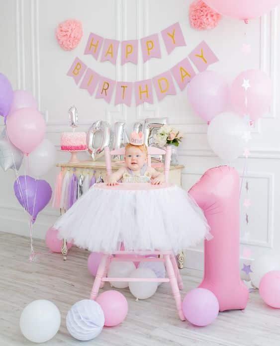 princezna narozeniny