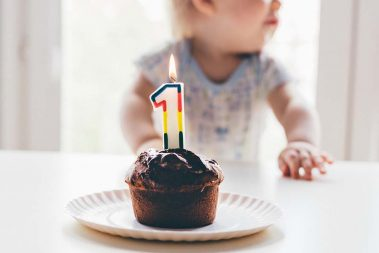 prvni narozeniny