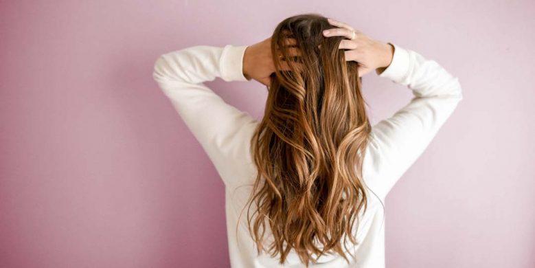 sampony na rust vlasu