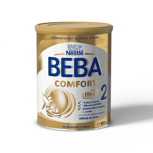 BEBA Comfort kojenecke mleko