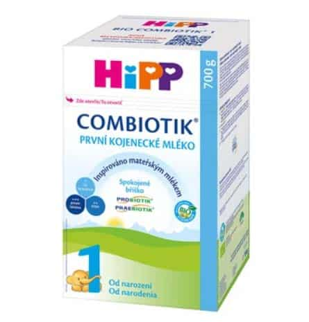 hipp combiotik bio 1