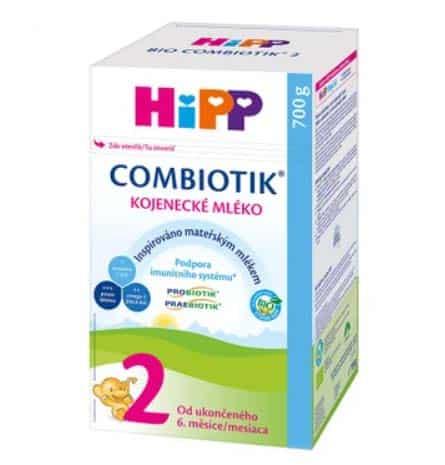 hipp combiotik bio 2