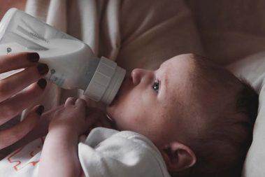 kojenecke mleko