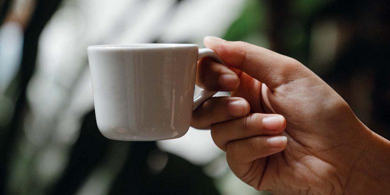 nahrada kavy