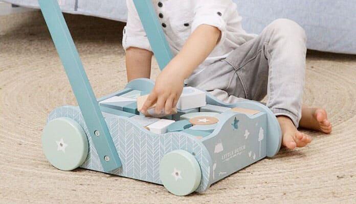 choditka pro deti montessori