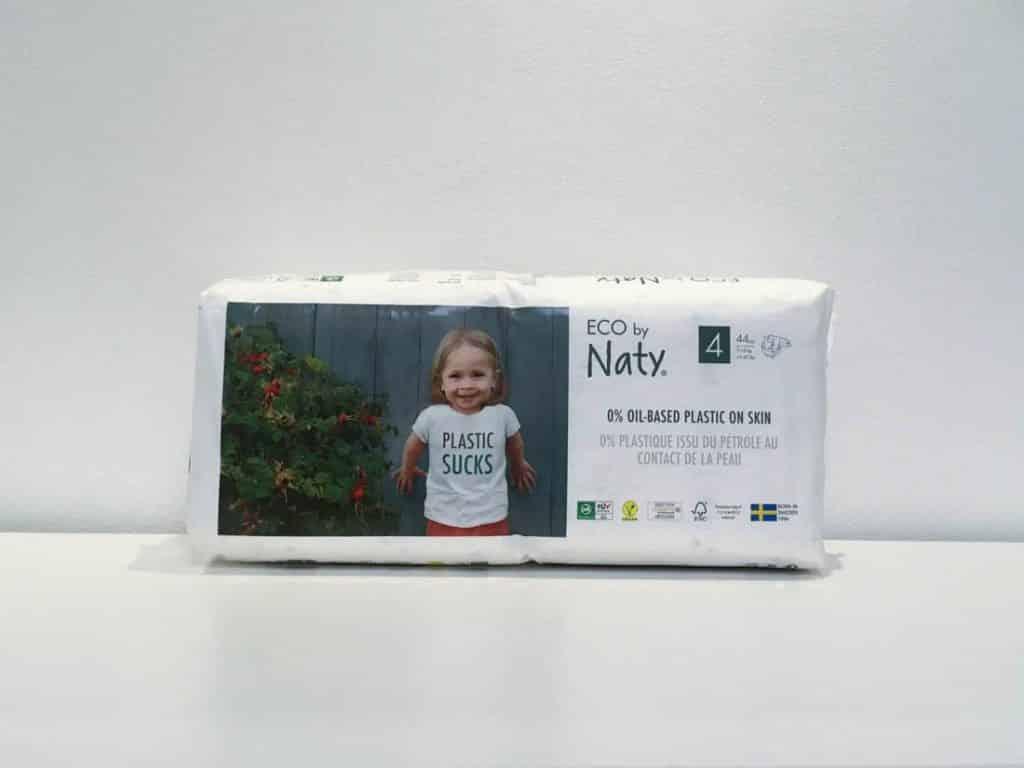 Eco by Naty recenze