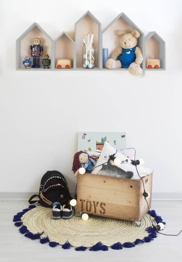 box na hracky