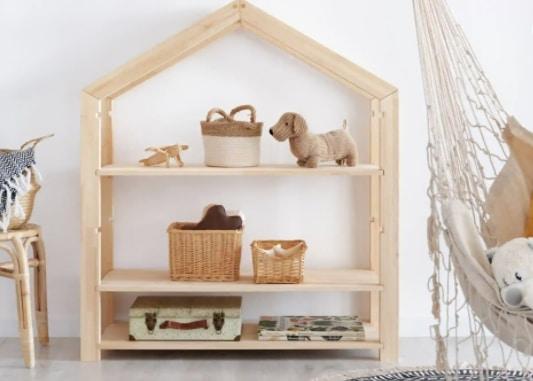 ulozny prostor do detskeho pokoje