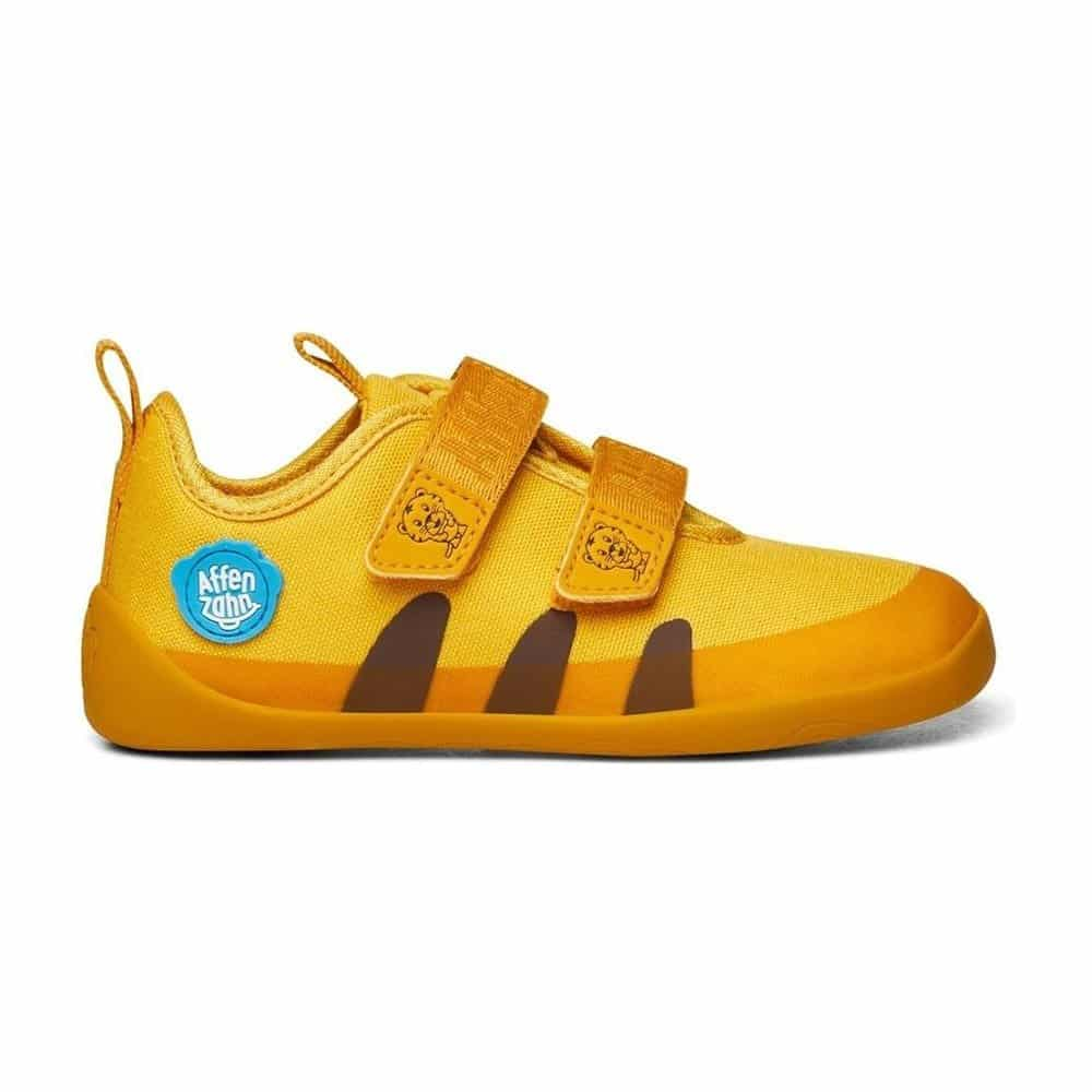 barefoot obuv affenzahn pro deti