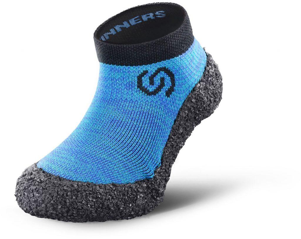 skinners barefoot ponozky