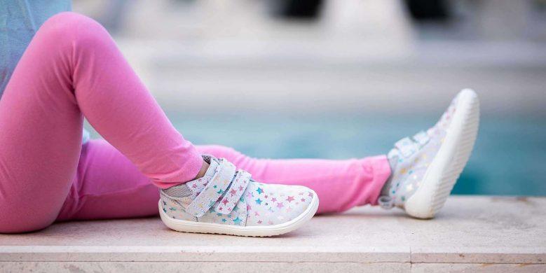 barefoot detske boty