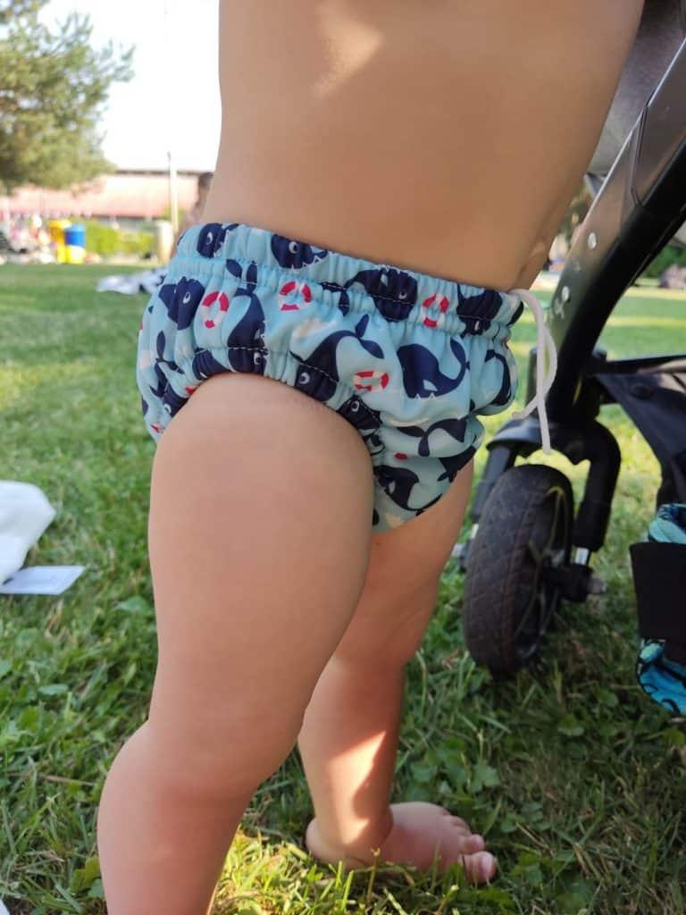 kojenecke plavky recenze