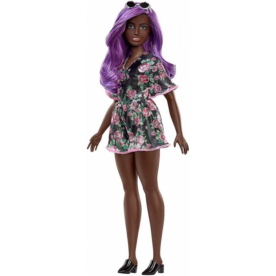 barbie fashionist