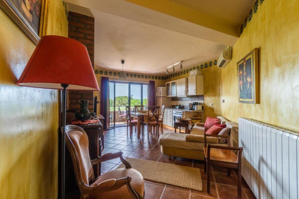 Apartmany Olivento