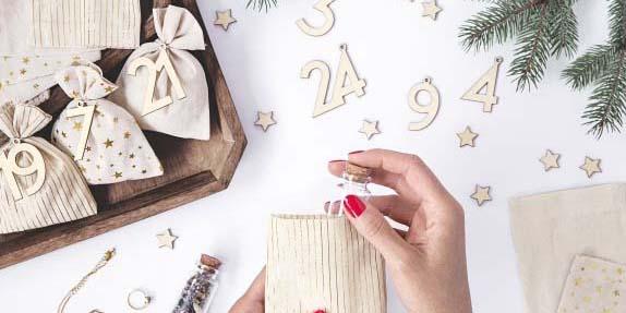 adventni kalendar pro deti