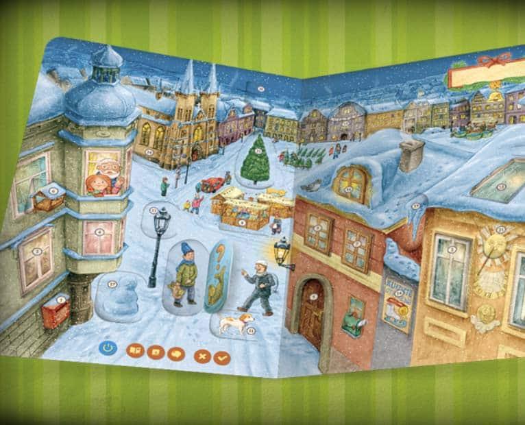 kouzelna tuzka adventni kalendar