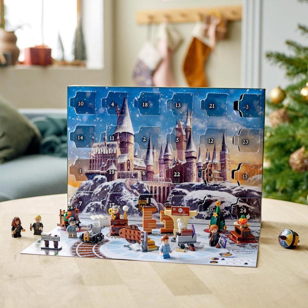 lego adventni kalendar hp