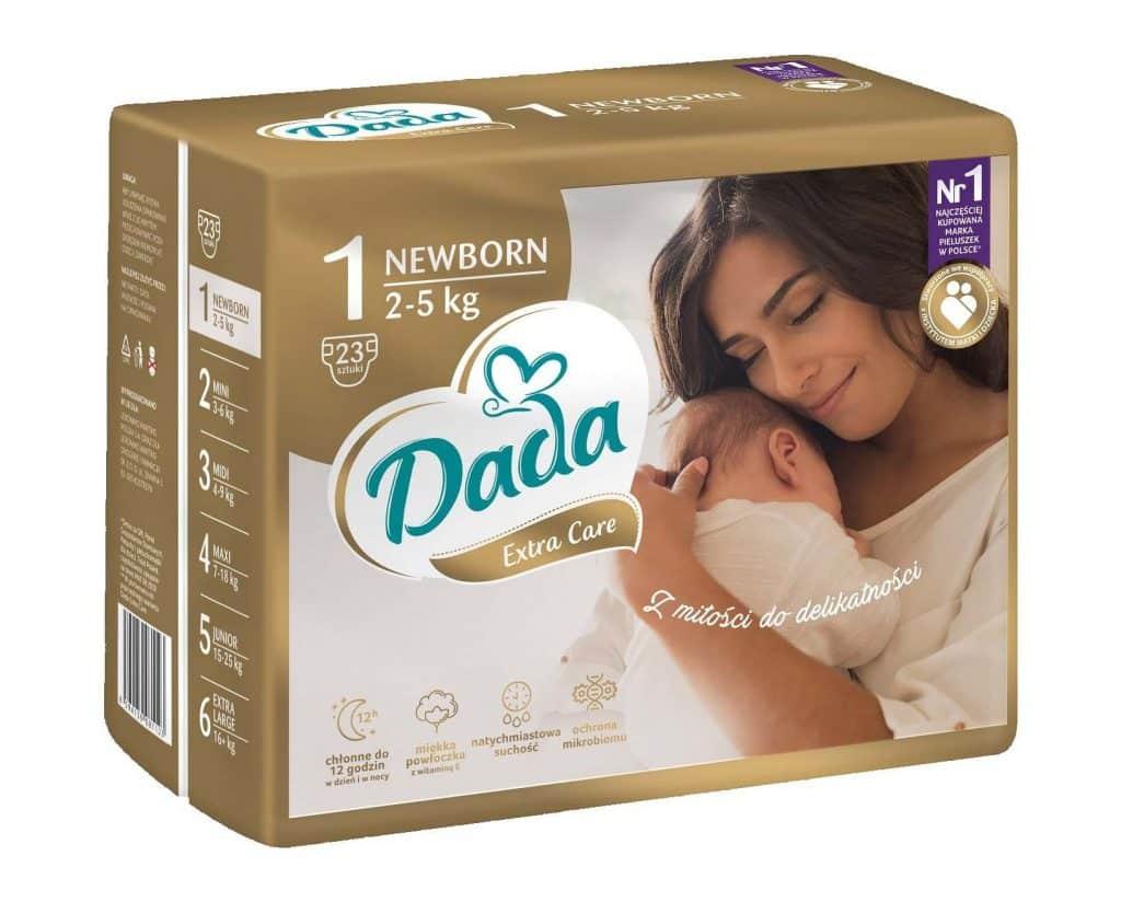 nejlevnejsi pleny dada extra care 1