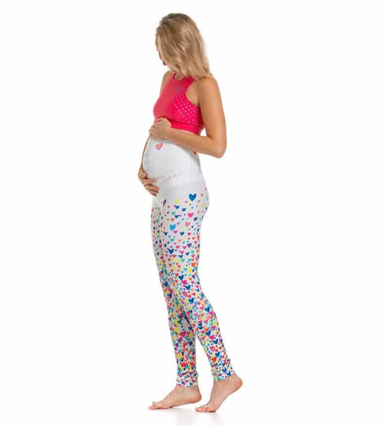 tehotenske leginy darky pro tehotne