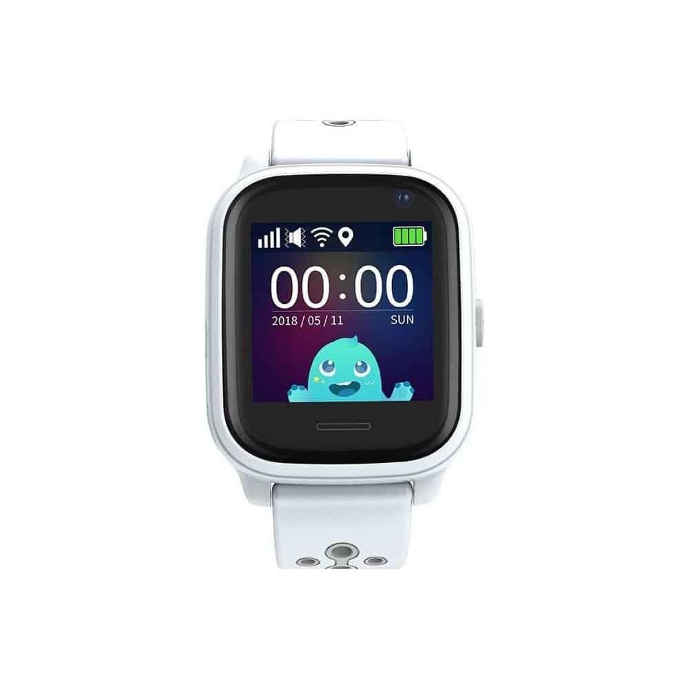 Smartomat Kidwatch