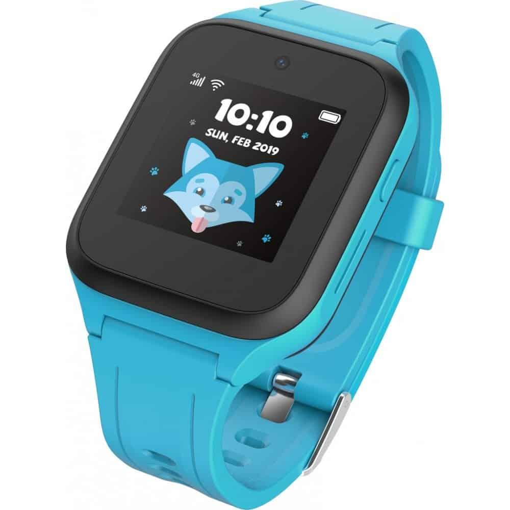 TCL movetime chytre hodinky